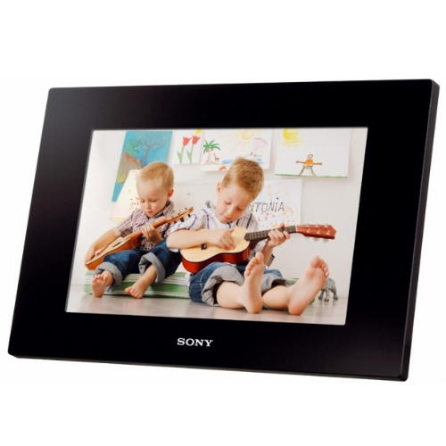 "Rama Foto digitala Sony DPF-1020 Black 10"" LCD"