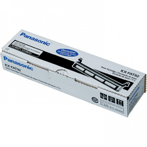 Cartus Original TONER KX-FAT92E 2K PANASONIC KX-MB773