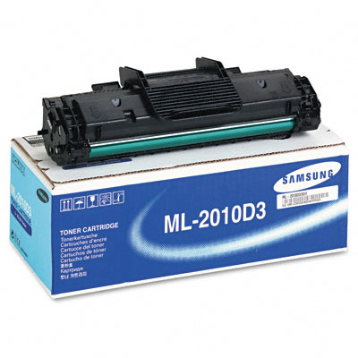 Cartus Original TONER ML-2010D3 3K SAMSUNG ML-2010