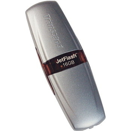 Transcend JetFlash 16GB USB 2.0